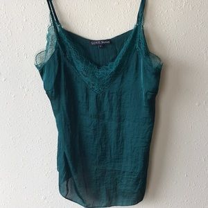 Camisole by Love Stories